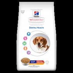 Hill's VET ESSENTIALS DENTAL HEALTH Mature Adult Medium&Large Breed Dog Food with Chicken 10kg