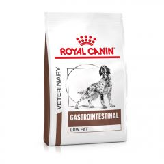 Royal Canin VHN Gastrointestinal Low Fat Dog Food