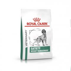 Royal Canin Satiety Weight Management Adult Dog Food