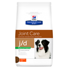 Hills Canine J/D Joint Care Reduced Calorie