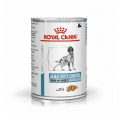 Royal-Canin-Canine-Sensitivity-Control--Duck-Rice--420g-1x12-3RCD262
